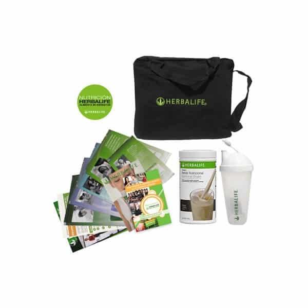 Pack de Miembro Herbalife CO