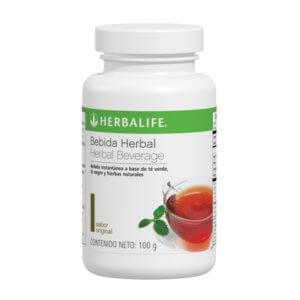 Bebida Herbal Herbalife