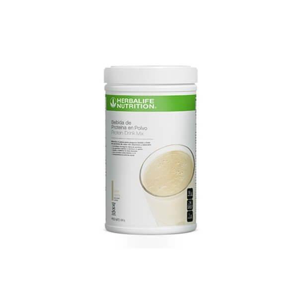 Bebida de Proteína en Polvo Herbalife PDM