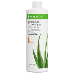 Herbal Aloe Concentrado Herbalife