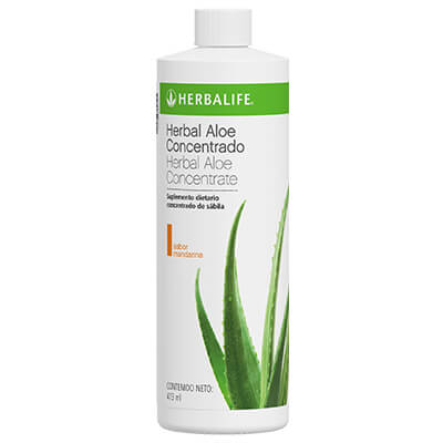 Herbal Aloe Concentrado Herbalife