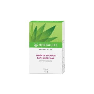 Herbal Aloe Jabón de tocador Herbalife