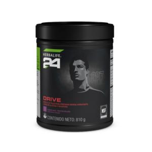 Drive CR7 Herbalife