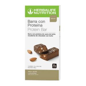 Barra con Proteína Herbalife